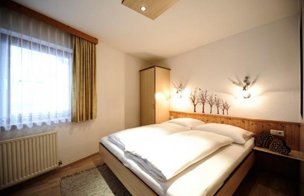 фото отеля Apart Garni Almrausch изображение №57