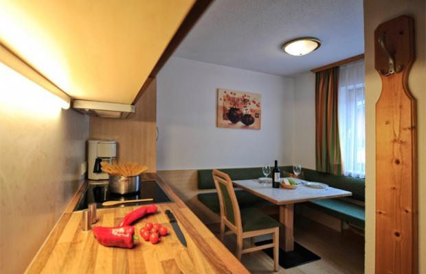фотографии отеля Apart Garni Almrausch изображение №27