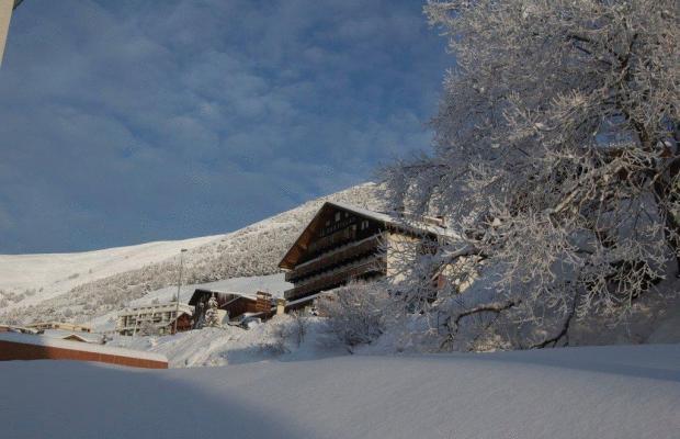 фото Hotel Le Castillan Alpe d`Huez изображение №22