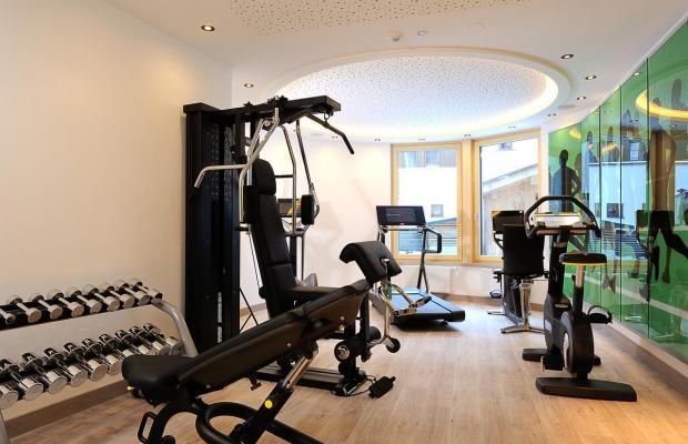 фотографии отеля Alpenhotel Ischgler Hof изображение №139