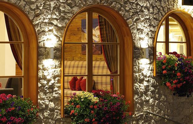 фотографии Alpenhotel Ischgler Hof изображение №100