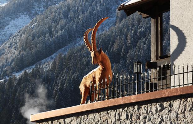 фото Alpenhotel Ischgler Hof изображение №98