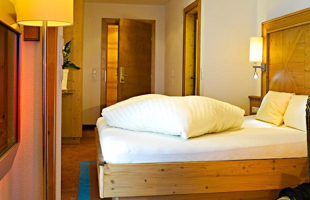 фото отеля Alpenhotel Ischgler Hof изображение №77