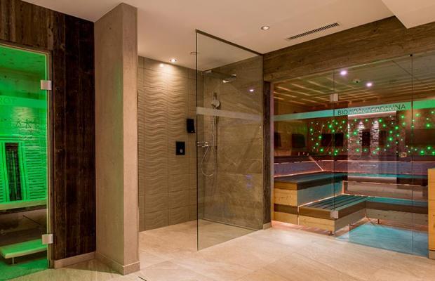 фото отеля Alpenhotel Ischgler Hof изображение №57