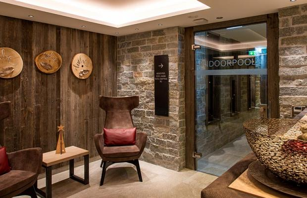 фото отеля Alpenhotel Ischgler Hof изображение №45