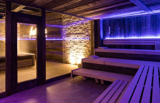 фотографии отеля Alpenhotel Ischgler Hof изображение №15