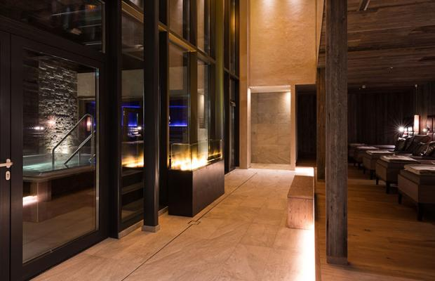 фото отеля Alpenhotel Ischgler Hof изображение №9