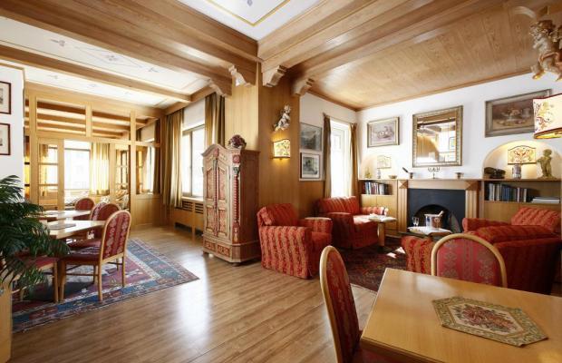 фотографии отеля Hotel Regina изображение №23
