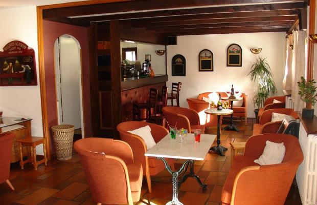 фотографии отеля La Belle Etoile изображение №31