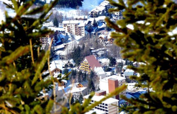 фото отеля Adret изображение №29