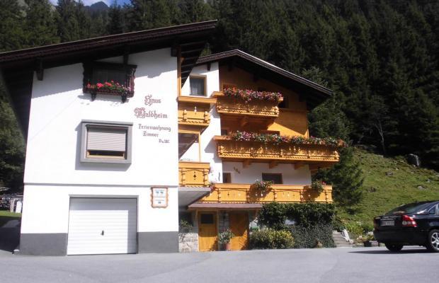 фотографии Haus Waldheim изображение №8