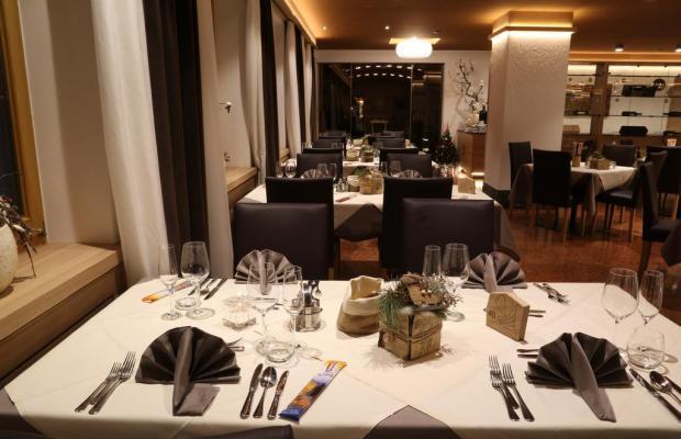 фото отеля Sporthotel Monte Pana изображение №9