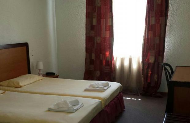 фото отеля Aalborg изображение №5