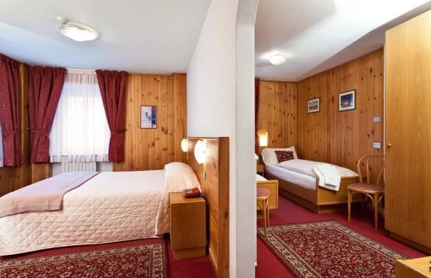 фото отеля Hotel Livigno изображение №29