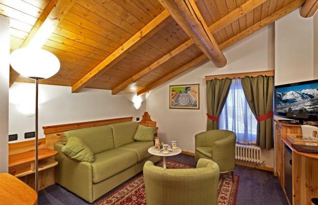 фото отеля Hotel Livigno изображение №21