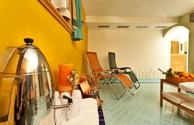 фотографии отеля Hotel Livigno изображение №3