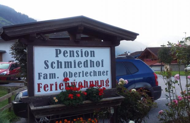 фотографии отеля Schmiedhof изображение №3