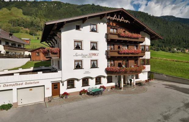 фото отеля Landhaus Strolz изображение №29