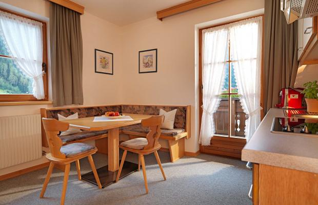 фото отеля Landhaus Strolz изображение №21