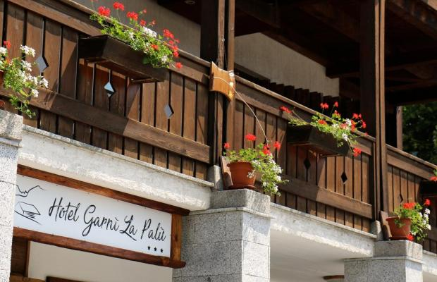 фото отеля Garni La Palu Hotel изображение №17