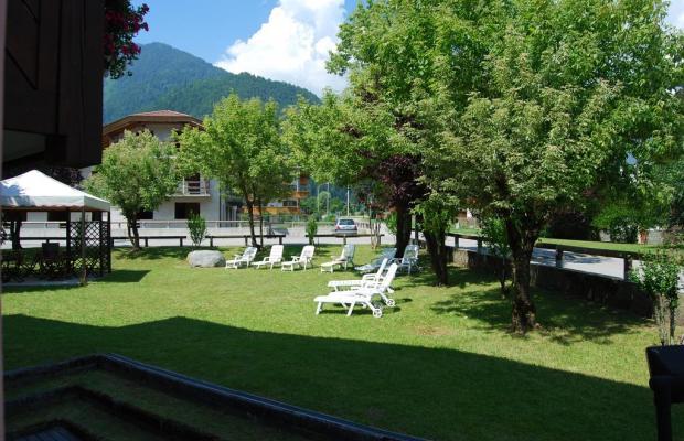 фото Hotel Quadrifoglio изображение №10