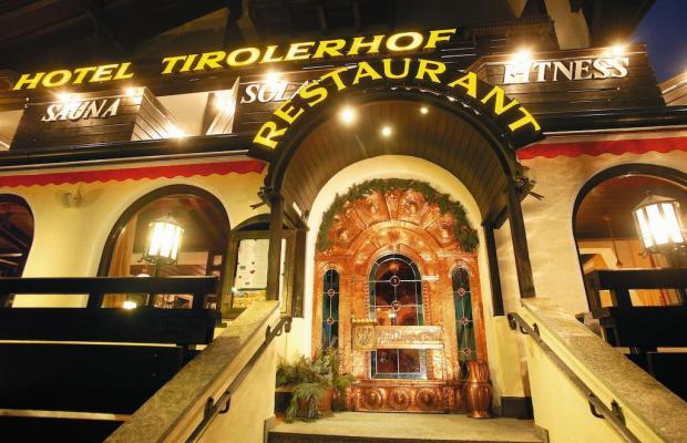 фотографии отеля Tirolerhof (ex. Tirolerhof Trins) изображение №11