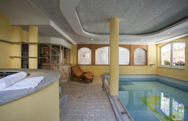 фотографии отеля Hotel Chalet all'Imperatore изображение №35