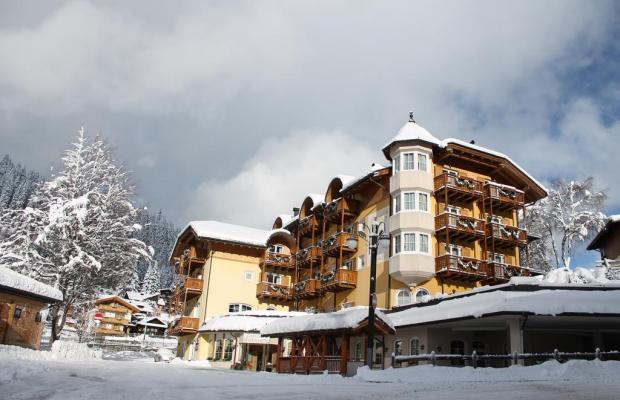 фото отеля Hotel Chalet all'Imperatore изображение №1