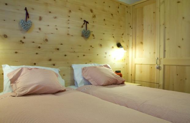 фотографии отеля Chalet Mistral изображение №27