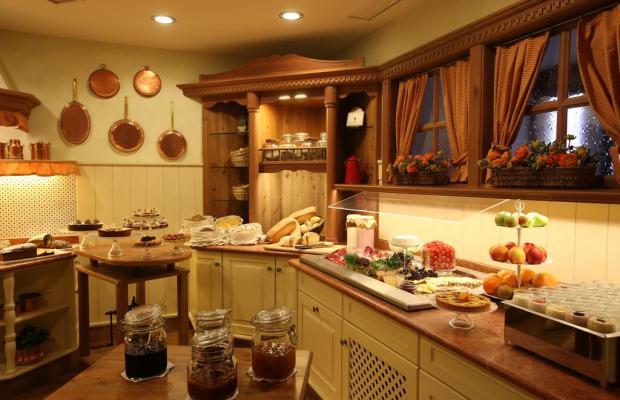 фото Alpen Suite Hotel  изображение №22