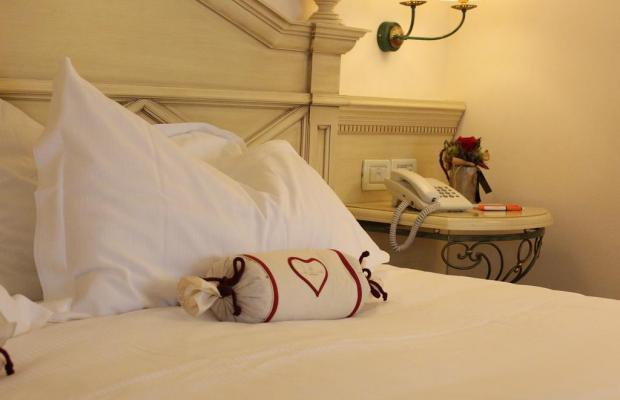 фотографии Alpen Suite Hotel  изображение №16
