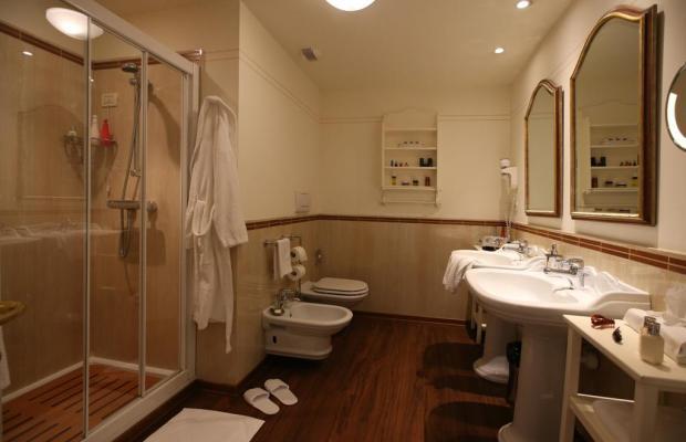 фото Alpen Suite Hotel  изображение №6