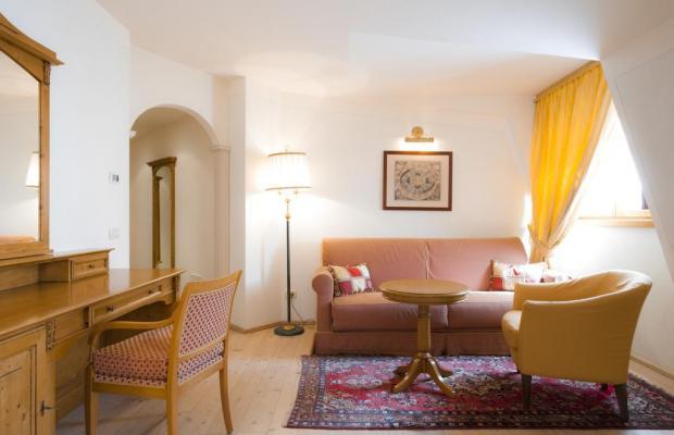 фотографии отеля Alpen Suite Hotel  изображение №3