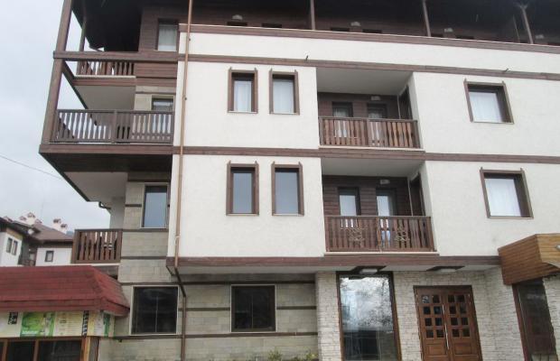 фото Фортуна Апартментс (Fortuna Apartments) изображение №30