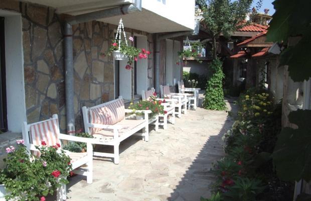 фотографии отеля Грами (Grami) изображение №39