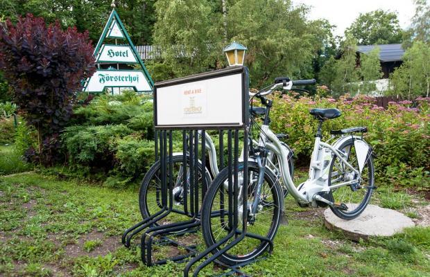 фотографии Forsterhof изображение №24