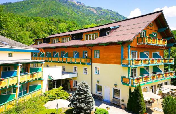 фото отеля Forsterhof изображение №1