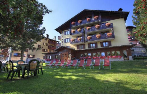 фотографии Hotel Alpina изображение №52