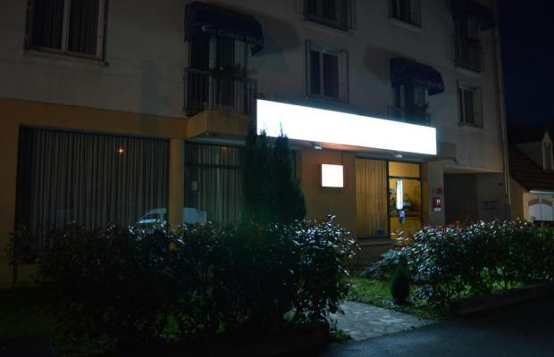 фотографии отеля Hotel Christina Chateauroux изображение №27
