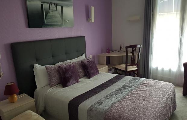 фото отеля Hotel Christina Chateauroux изображение №5