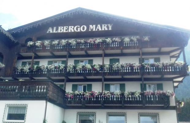 фотографии Mary hotel Pera di Fassa изображение №16
