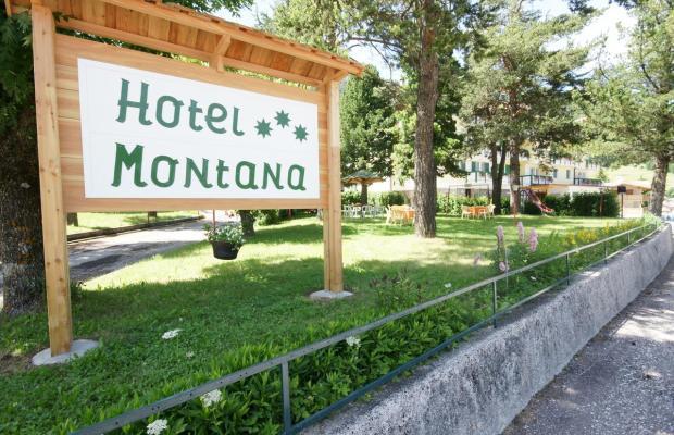 фото отеля Montana изображение №29