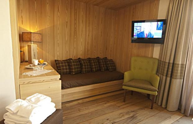 фото Hotel Larice изображение №2