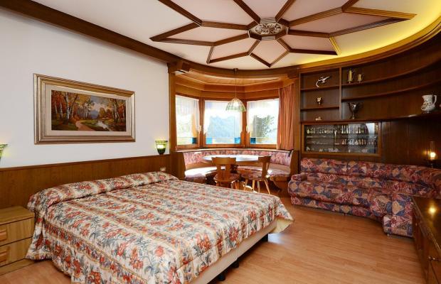 фото отеля Hotel La Soldanella изображение №29