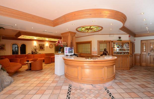 фотографии отеля Hotel La Soldanella изображение №15