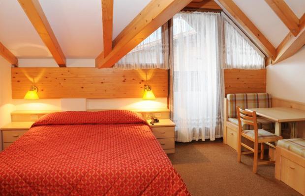 фото отеля Hotel La Soldanella изображение №13