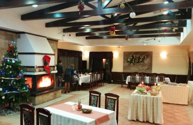 фото Aspa Vila Hotel & SPA (Аспа Вила Хотел & Спа) изображение №26