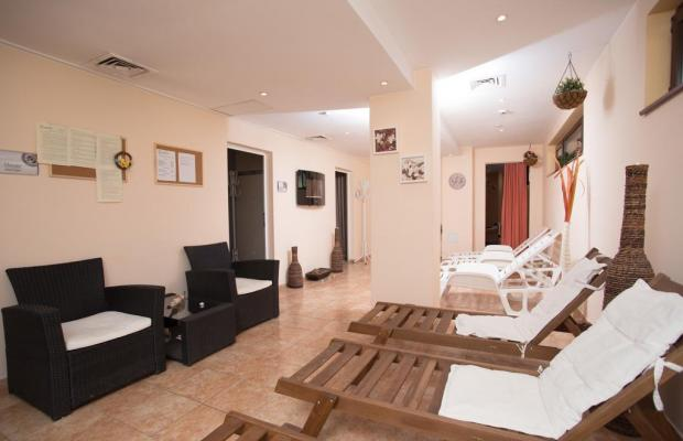 фотографии отеля Aspa Vila Hotel & SPA (Аспа Вила Хотел & Спа) изображение №19