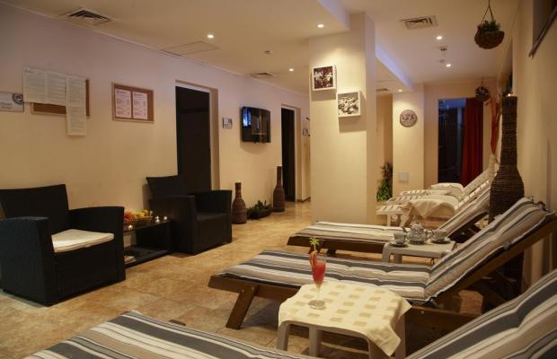 фотографии Aspa Vila Hotel & SPA (Аспа Вила Хотел & Спа) изображение №8