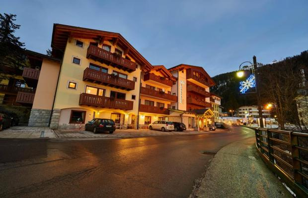 фото отеля Bonapace Hotel изображение №5